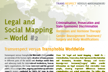 Legal and Social Mapping 2